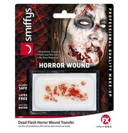 Horror Wound Transfer, Dead Flesh