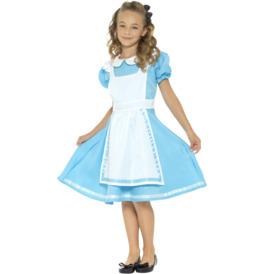 Smiffys Wonderland Princess Costume