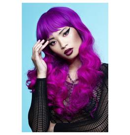 Manic Panic® Fuchsia Passion Siren Wig
