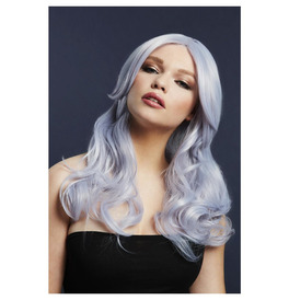 Fever Nicole Wig, Silver Lilac