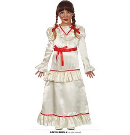 Devil Doll Costume