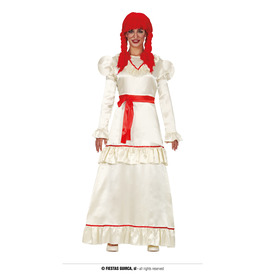 Possessed Doll Costume