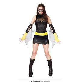 Black Hero Costume
