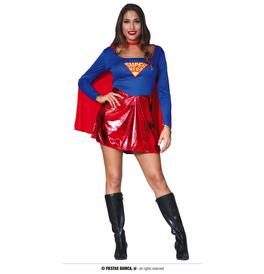 Ladies Superhero Costume
