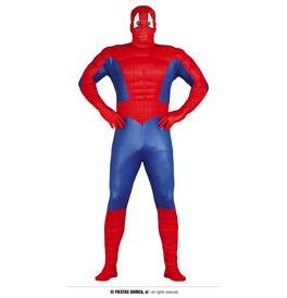 Muscled Superhero Costume