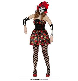 Lady Death Costume