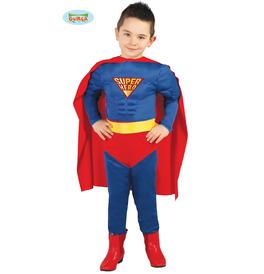 Muscle Superhero Costume