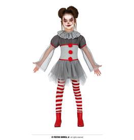 Bad Clown Costume