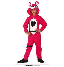 Pink Bear Costume