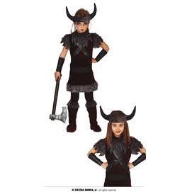 Viking Costume, Dark