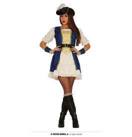 Luxury Pirate Costume