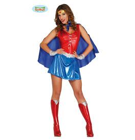 Power Woman Costume