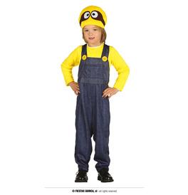 Child Miner Costume