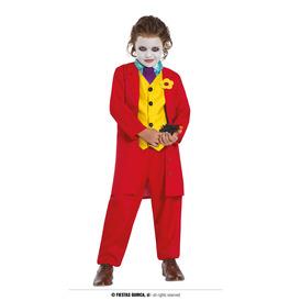 Mr Smile Childrens Costume