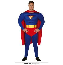 Adult Hero Costume