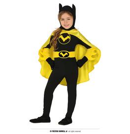 Black Cat Hero Costume