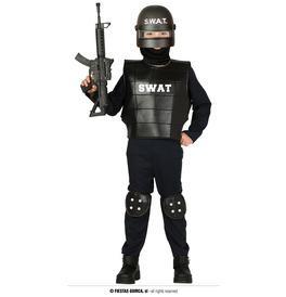 Police Swat Childrens Costume