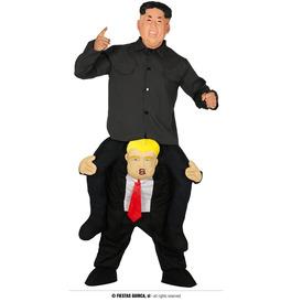 Let Me Go President Costume