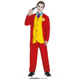 Mr Smile Costume