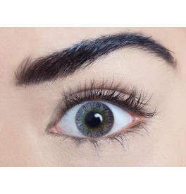 Mesmereyez Allure Grey Contact Lenses