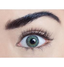 Mesmereyez Amazon Green Contact Lenses