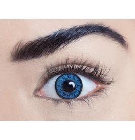 Mesmereyez Aqua Blue Contact Lenses