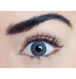 Mesmereyez Azure Blue Contact Lenses