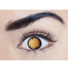 Mesmereyez Blind Bella Contact Lenses