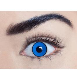 Mesmereyez Billy Boy Blue UV Contact Lenses