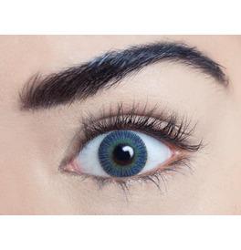 Mesmereyez Blue Jade Contact Lenses