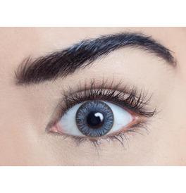 Mesmereyez Blue Slate Contact Lenses