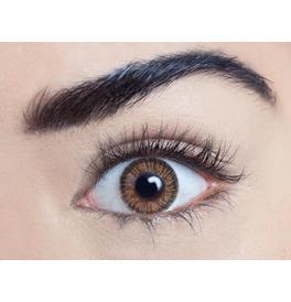 Mesmereyez Brown Contact Lenses