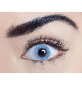 Mesmereyez Buckingham Blue Contact Lenses