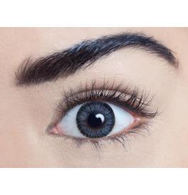 Mesmereyez Grey Contact Lenses