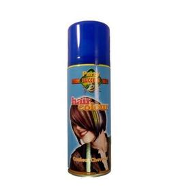 Party Success Blue Hair Spray 125ml