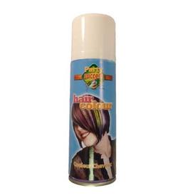 Party Success White Hair Spray 125ml