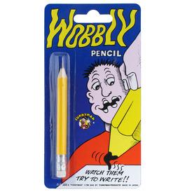 Wobbly Pencil Prank