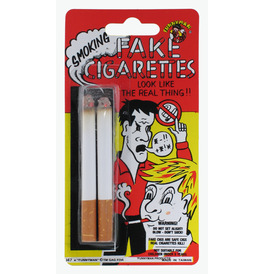 Fake Cigarettes Prank