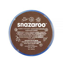 Snazaroo Face Paint, Light Brown