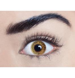 Mesmereyez Oak Brown Contact Lenses