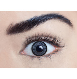Mesmereyez Pure Grey Contact Lenses