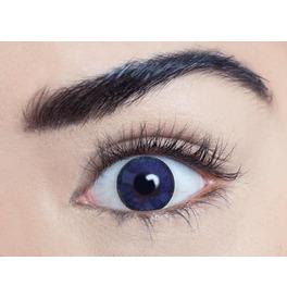 Mesmereyez Royal Blue Contact Lenses