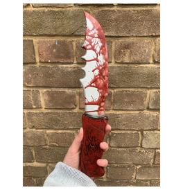 Dagger Knife, Realistic Foam