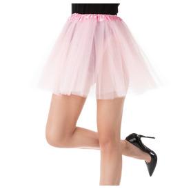 Stylex Party TUTU Skirt, Baby Pink