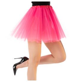 Stylex Party TUTU Skirt, Pink
