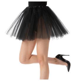Stylex Party TUTU Skirt, Black