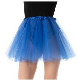 Stylex Party TUTU Skirt, Blue