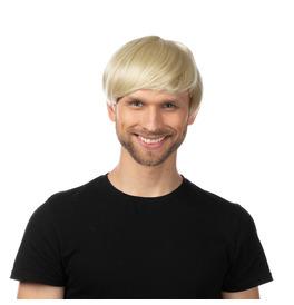 Popstar Wig, Blonde