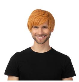 Popstar Wig, Ginger