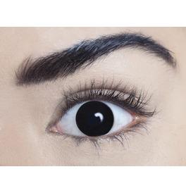 Mesmereyez Black out Contact Lenses